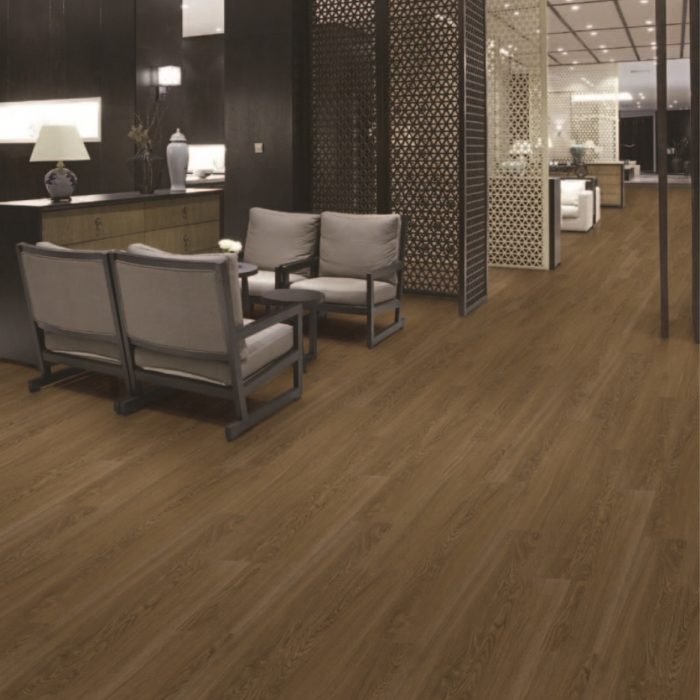 Luxury Vinyl Tile – SENSE TILE Wood