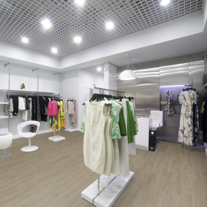 PORTFOLIO – Retail Shop
